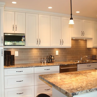 Inspiration For A Timeless Kitchen Remodel In Vancouver