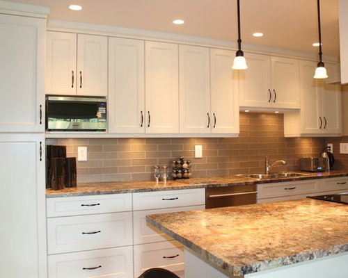 Golden Mascarello Countertop Houzz