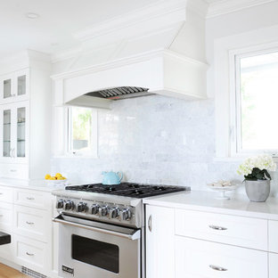 North Vancouver Renovation - A Kitchen is the Heart of a Home
