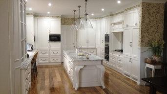 North Wagga Kitchen