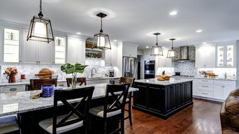 North Wales Kitchen and Family Room Addition
