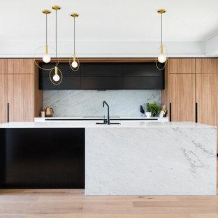 Northbridge Kitchen project
