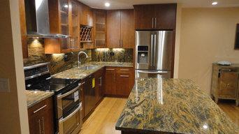 Northbrook kitchen