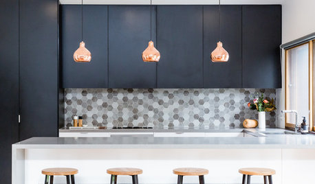 Disappearing Range Hoods: A New Kitchen Trend?