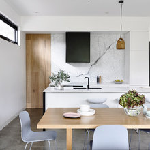 Houzz Tour: An Edwardian Villa Goes From Tired to Timeless