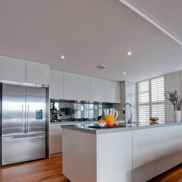 Northern Beaches Project