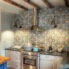 8 Top Tile Types for Kitchen Splashbacks