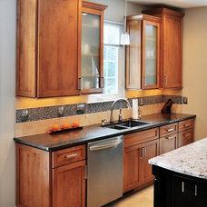 Kitchen by TrueBuilt, LLC
