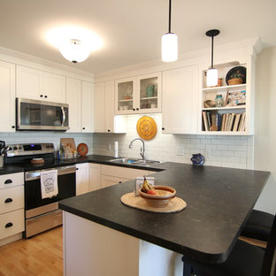 Northfield Townhome Kitchen Remodel
