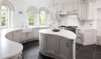 Northiam, East Sussex Bespoke Kitchen Design