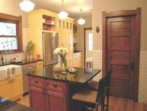 Olive for Kitchen and bath design melrose park