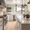 The 10 Most Popular Kitchens on Houzz Right Now