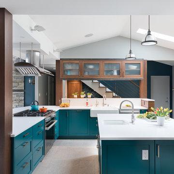 Northwest Kitchen Update