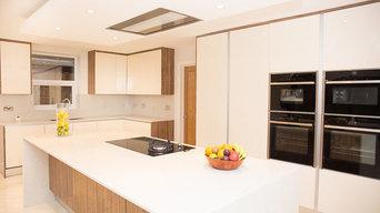 Northwood Full Kitchen Renovation
