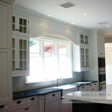 Traditional Kitchen by Northwoods Kitchen and Bath