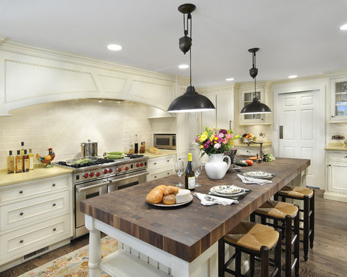 30 Best Victorian Kitchen Ideas & Remodeling Pictures | Houzz