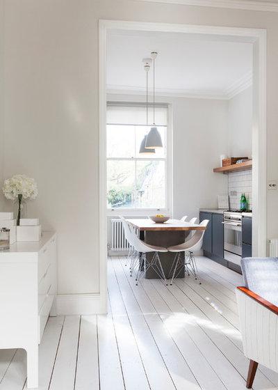 Scandinavian Kitchen by Nathalie Priem Photography