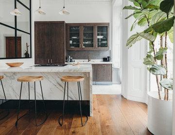 Notting Hill Gate - Kitchen