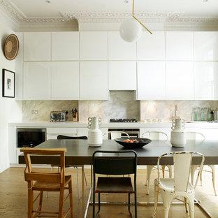 Notting Hill Home - Interior Design