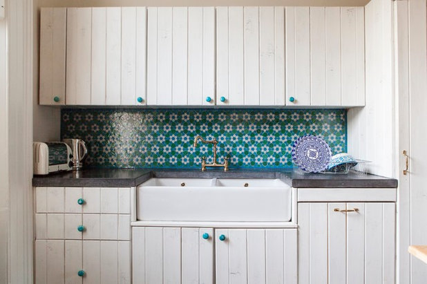 Wonderful 14 Ideas For Your Kitchen Wall Tiles