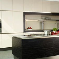 Contemporary Kitchen by German Kitchen LLC