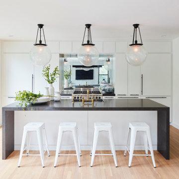 Now Modern Kitchen