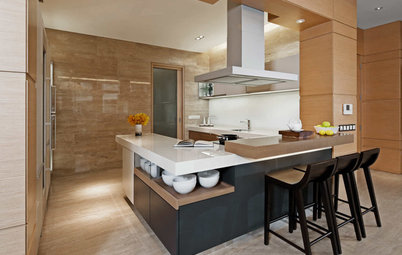 How Do I... Select a Kitchen Countertop?