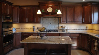 Nutley New Jersey Kitchen Remodel