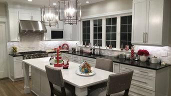 NW DC Kitchen