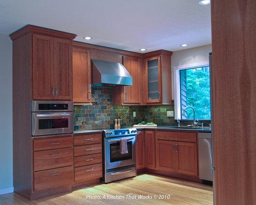 Nw Split Level Kitchen Remodel