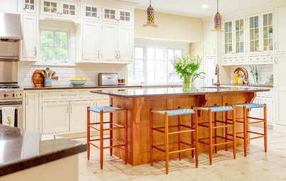 Designers Share Their Top Choices for Kitchen Floors