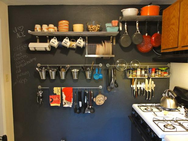 Farmhouse Kitchen by Terra Maria Home Interiors