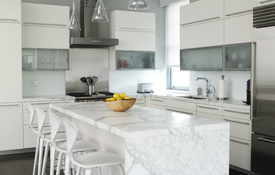 Carrara vs. Calacatta Marble: What Is the Difference?