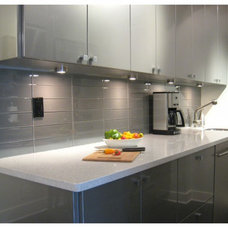 Contemporary Kitchen by Space Harmony