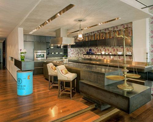 eclectic houston kitchen design ideas remodel pictures