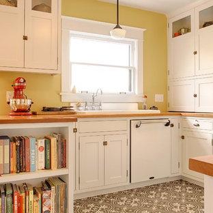 Nye kitchen remodel