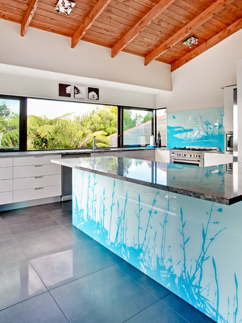 Wild horses of sable island ideas pictures remodel and decor - Glass splashbacks usa ...