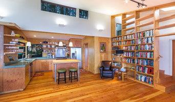 O'Hara/Weber Custom Home