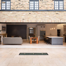 Room of the Week: A Modern Extension Updates a Victorian Home