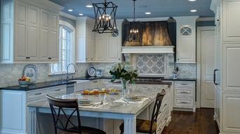 Oak Brook Handcrafted Luxury Kitchen Remodel