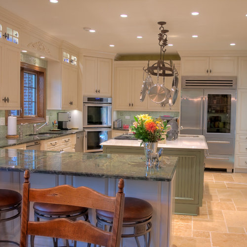 Corner Oven Home Design Ideas, Pictures, Remodel and Decor