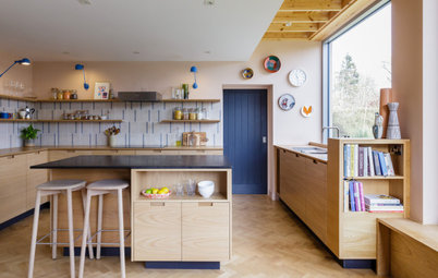 What Did Houzz Users Do to Their Homes in 2019?