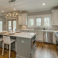 Transitional Kitchen by Marilyn Kimberly, Interior Designer