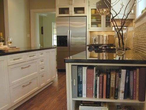 Linden ave kitchen for Kitchen and bath design melrose park