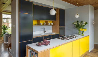 Best 15 Kitchen Designers And Fitters In London | Houzz