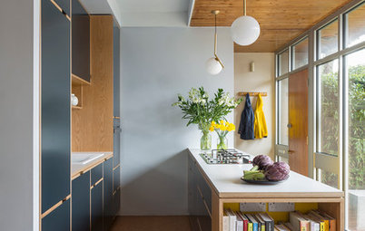 10 of the Best Ideas for Galley Kitchens on Houzz