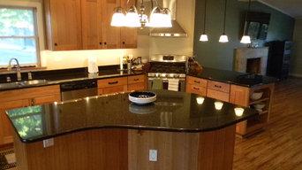 Oakdale Kitchen Remodel