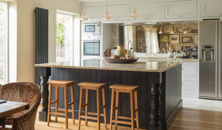 10 Ways to Dress Up Your Kitchen Island
