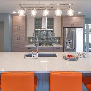 Oakhurst Modern