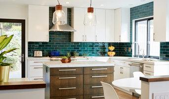 Oakland Hills Home Remodel
